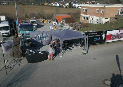 N.D. Drohnen, Fotografie und Film