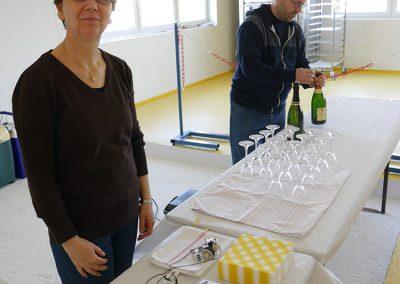 Champagnervertrieb
