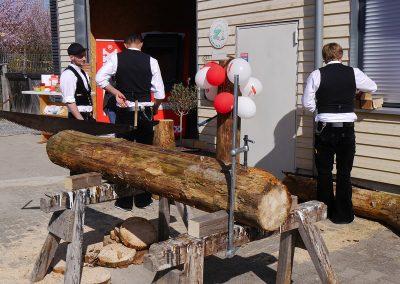 Heidler - Zimmerei, Holzbau, Bedachungen