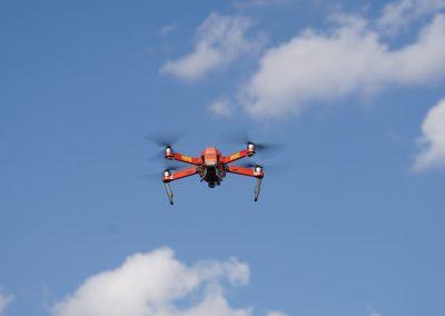 N.D. Drohnen Film und Fotografie
