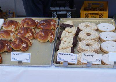 Bäckerei Wörner