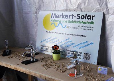 Merkert Solar