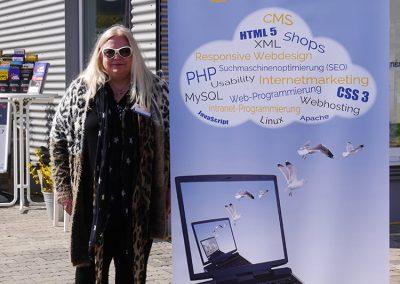 Gaby Rau Software Service