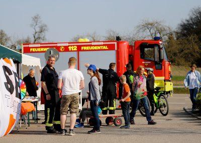 Feuerwehr Freudental