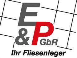 E & P GbR - Ihr Fliesenleger