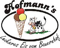 Hofmanns leckeres Eis vom Bauernhof