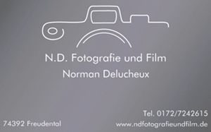 N.D. Fotografie und Film
