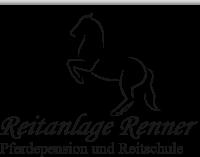 Reitanlage Renner