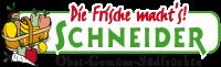 Schneider Obst - Gemüse - Südfrüchte