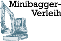 Minibaggerverleih