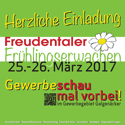 Prospekt zum Download